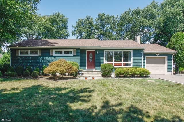 59 Pancake Hollow Dr, Wayne Twp., NJ 07470 (MLS #3581826) :: The Karen W. Peters Group at Coldwell Banker Residential Brokerage