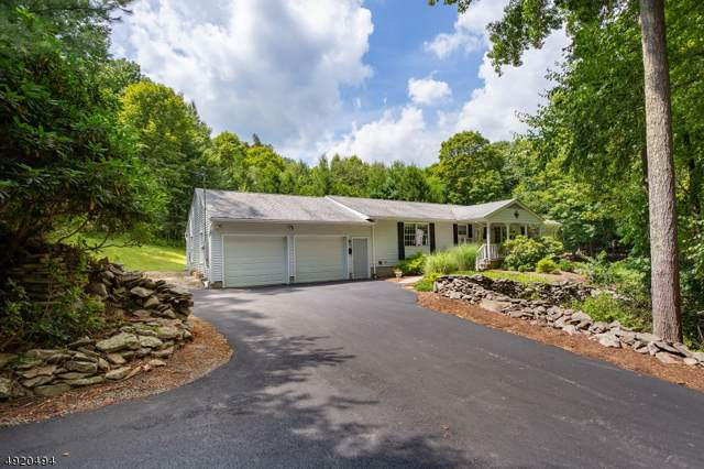 30 Snover Rd, Wantage Twp., NJ 07461 (MLS #3583097) :: The Sikora Group