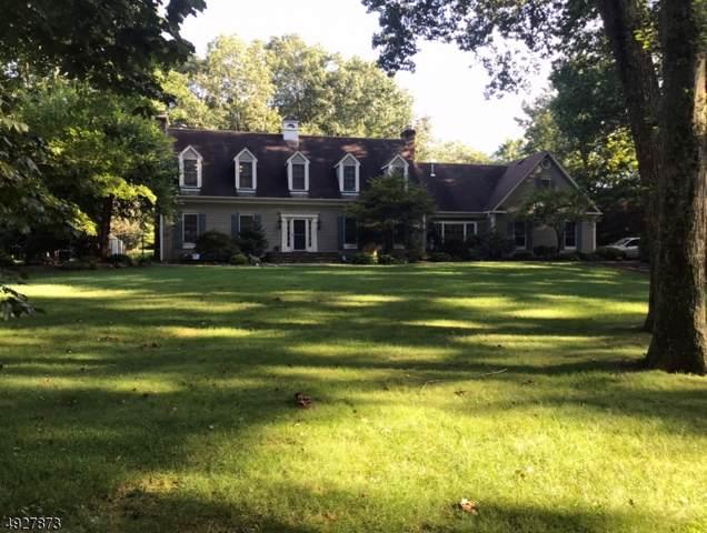 40 Heiser Rd, Mansfield Twp., NJ 07865 (MLS #3586378) :: Weichert Realtors