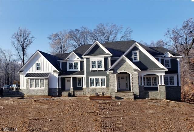 17 Countryside Lane, Warren Twp., NJ 07059 (MLS #3588212) :: Mary K. Sheeran Team