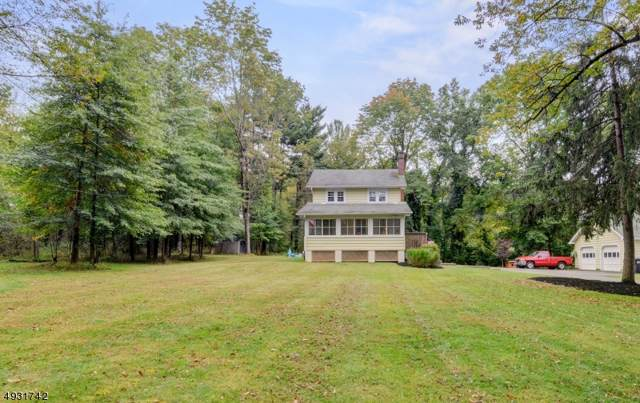 6 New Bromley Rd, Tewksbury Twp., NJ 08889 (MLS #3588534) :: The Lane Team