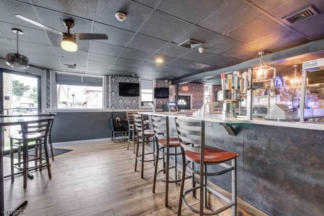 303 S Michigan Ave, Kenilworth Boro, NJ 07033 (MLS #3588784) :: The Dekanski Home Selling Team