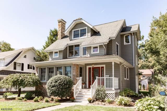 232 N Walnut St, Ridgewood Village, NJ 07450 (MLS #3588971) :: Coldwell Banker Residential Brokerage