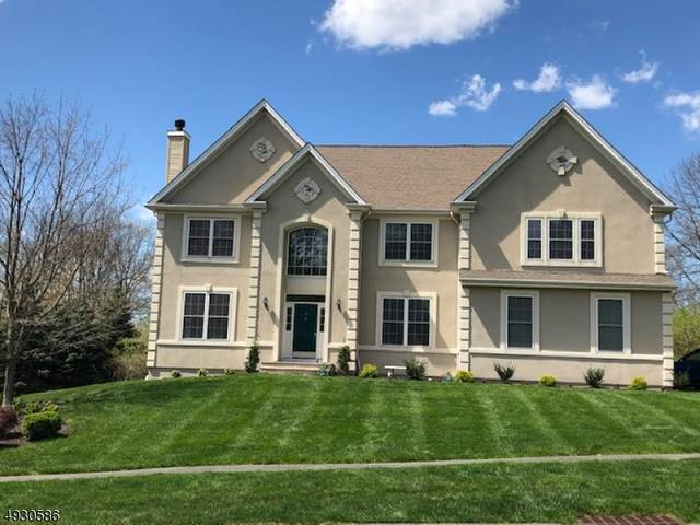 6 Shadow Hill Way, Washington Twp., NJ 07853 (MLS #3589916) :: The Premier Group NJ @ Re/Max Central