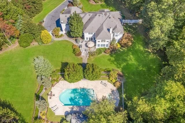 140 Woodman Ln, Bernards Twp., NJ 07920 (MLS #3590332) :: SR Real Estate Group