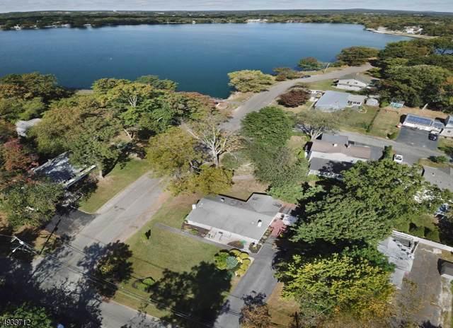 991 Lake Shore Dr, Parsippany-Troy Hills Twp., NJ 07054 (MLS #3590393) :: Mary K. Sheeran Team