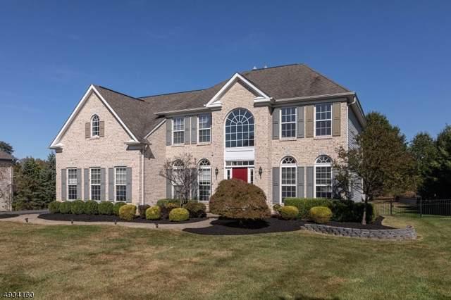 6 Whitehouse Way, Raritan Twp., NJ 08551 (MLS #3590924) :: The Debbie Woerner Team