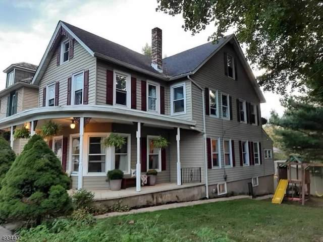 430 Russell Ave, Pohatcong Twp., NJ 08865 (MLS #3591017) :: SR Real Estate Group