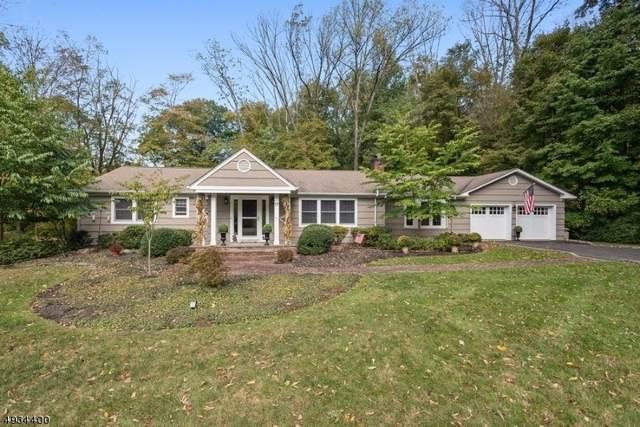 17 Colonial Rd, Mendham Twp., NJ 07945 (MLS #3591118) :: William Raveis Baer & McIntosh