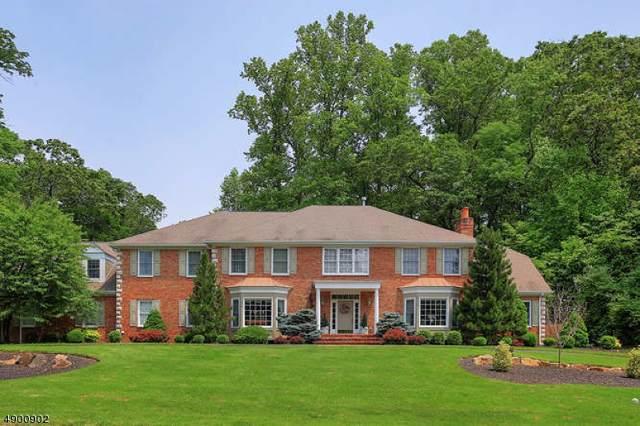 2 White Oak Ridge Ct, Mendham Twp., NJ 07945 (MLS #3591424) :: Mary K. Sheeran Team