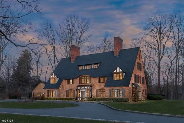15 Fox Hollow Road, Morris Twp., NJ 07960 (MLS #3592285) :: The Sue Adler Team