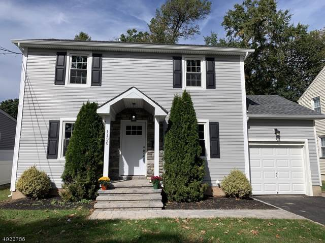 1136 Forest Dr, Clark Twp., NJ 07066 (MLS #3592667) :: The Debbie Woerner Team