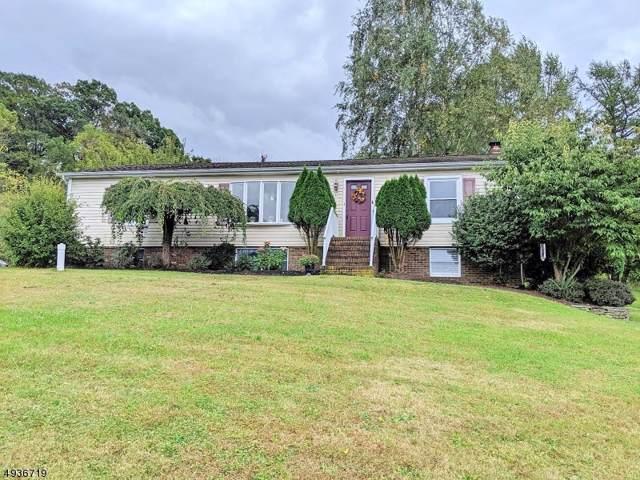 3 Ernella Dr, White Twp., NJ 07823 (#3593079) :: Jason Freeby Group at Keller Williams Real Estate