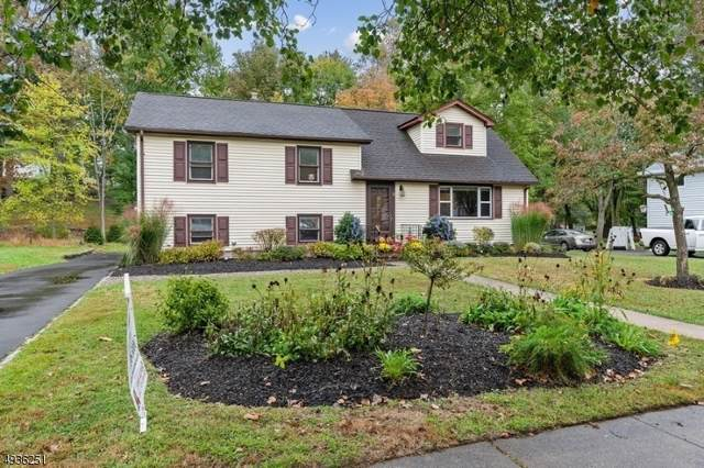9 Edgewood Rd, Morristown Town, NJ 07960 (MLS #3593453) :: RE/MAX Select