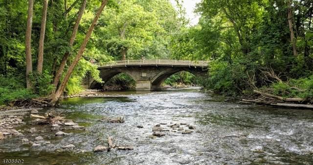 179 Musconetcong River Rd, Lebanon Twp., NJ 07882 (MLS #3594089) :: SR Real Estate Group
