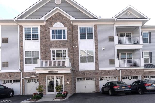 9 Pebble Rd B3 B3, Woodland Park, NJ 07424 (MLS #3594177) :: Pina Nazario