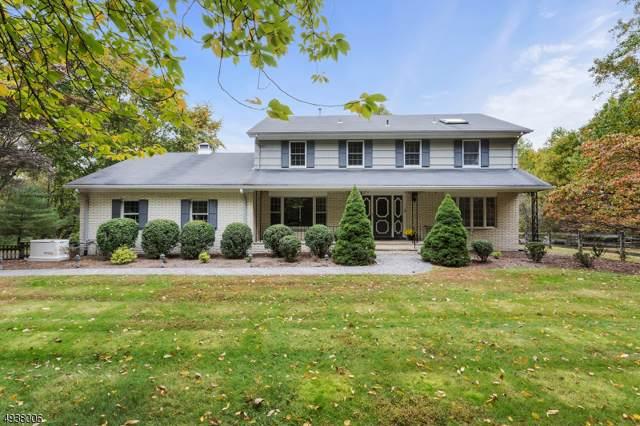 36 Bissell Rd, Tewksbury Twp., NJ 08833 (MLS #3594331) :: Mary K. Sheeran Team