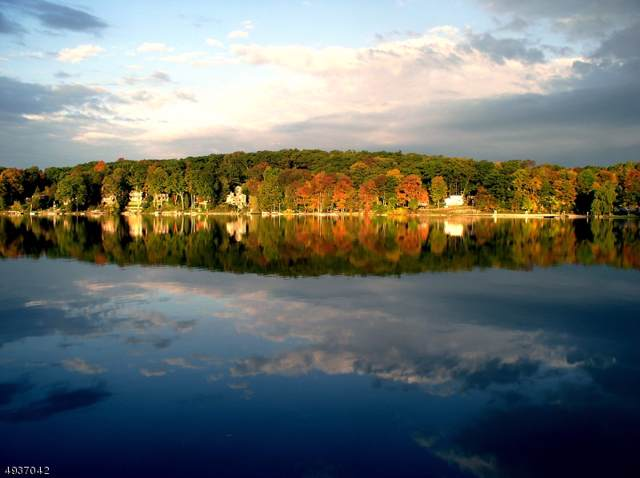 1189 Lakeside Dr E, Vernon Twp., NJ 07422 (MLS #3594846) :: The Dekanski Home Selling Team