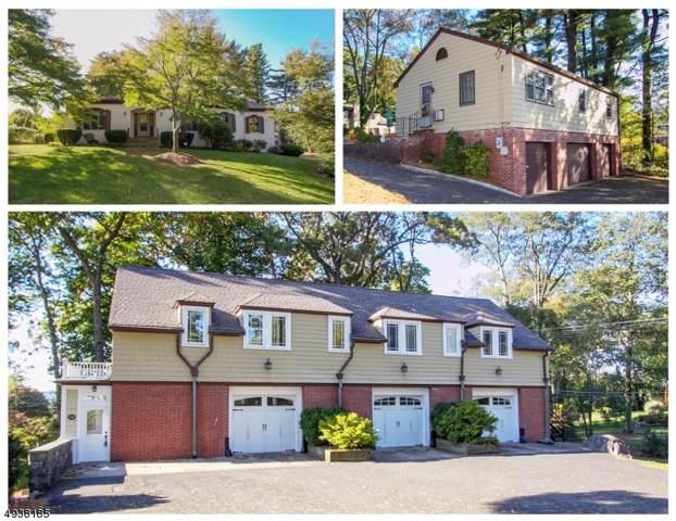 12 Woodruff Rd, Morris Twp., NJ 07960 (MLS #3595233) :: The Douglas Tucker Real Estate Team LLC