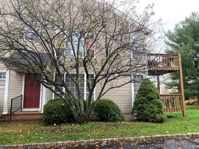 70 Salvia Ct, Readington Twp., NJ 08889 (MLS #3598266) :: Mary K. Sheeran Team