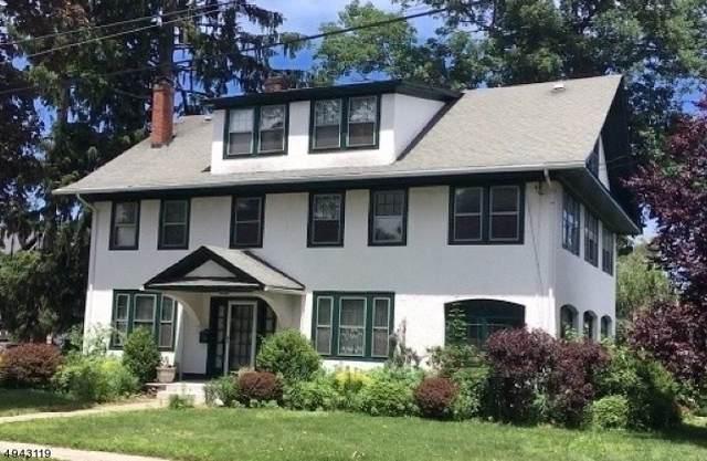 118 Dawson Ave, Boonton Town, NJ 07005 (MLS #3599059) :: Mary K. Sheeran Team