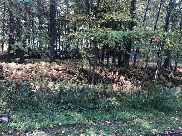 332 Rolling Ridge Rd, Montague Twp., NJ 07827 (MLS #3599525) :: William Raveis Baer & McIntosh