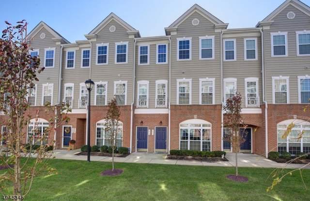 1310 Hamilton St, Belleville Twp., NJ 07109 (MLS #3601094) :: William Raveis Baer & McIntosh