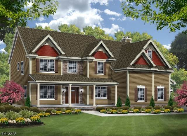 4 Marshalls Rd, Kingwood Twp., NJ 08825 (MLS #3601342) :: RE/MAX Select