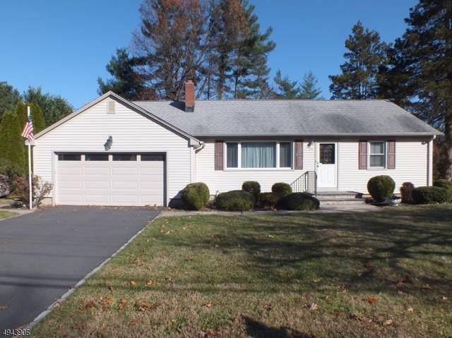 24 Salem Drive North, Hanover Twp., NJ 07981 (MLS #3601488) :: William Raveis Baer & McIntosh