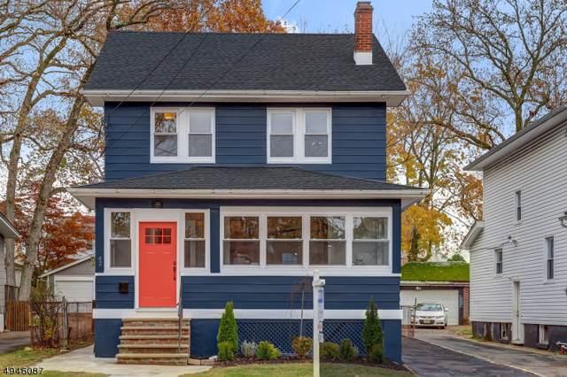 42 Orchard Rd, Maplewood Twp., NJ 07040 (#3602115) :: Proper Estates