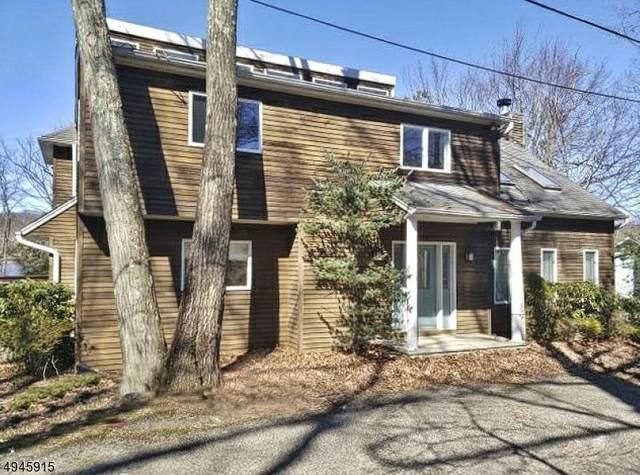 14 Oak Ln, Rockaway Twp., NJ 07435 (MLS #3604916) :: Mary K. Sheeran Team