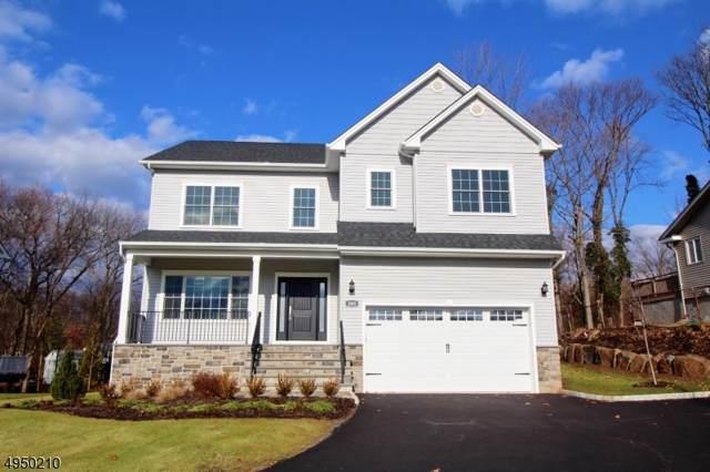 300 Whippany Rd, Hanover Twp., NJ 07981 (#3605566) :: Nexthome Force Realty Partners