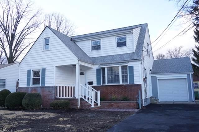 214 Fernwood Terrace, Linden City, NJ 07036 (MLS #3608445) :: Mary K. Sheeran Team