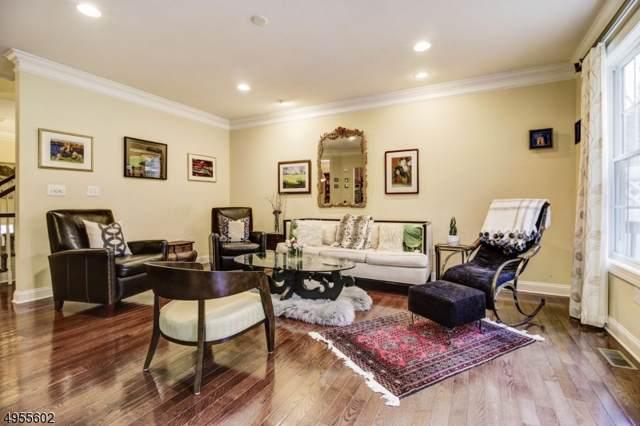 29 Henning Ter, Denville Twp., NJ 07834 (MLS #3610607) :: SR Real Estate Group