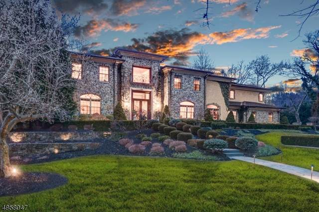 35 Lakeview Ave, Millburn Twp., NJ 07078 (MLS #3612403) :: Zebaida Group at Keller Williams Realty