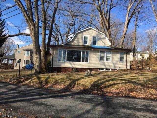 6 Reeve Ave, Stanhope Boro, NJ 07874 (MLS #3612834) :: Mary K. Sheeran Team