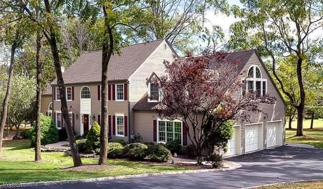 39 Copper Penny Rd, Raritan Twp., NJ 08822 (MLS #3613786) :: The Sue Adler Team