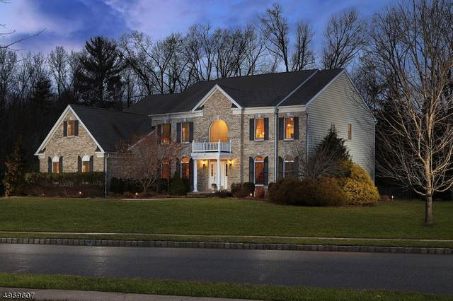 68 Fox Chase Ln, Montgomery Twp., NJ 08502 (MLS #3613971) :: The Sue Adler Team