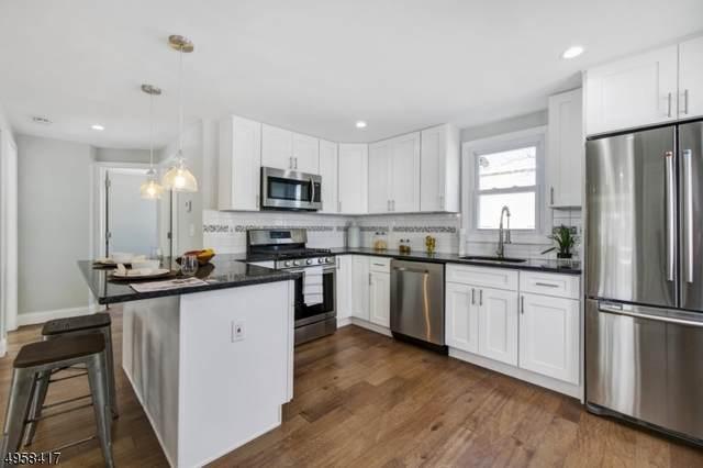 250 Willow Ave, Garwood Boro, NJ 07027 (MLS #3614708) :: The Dekanski Home Selling Team