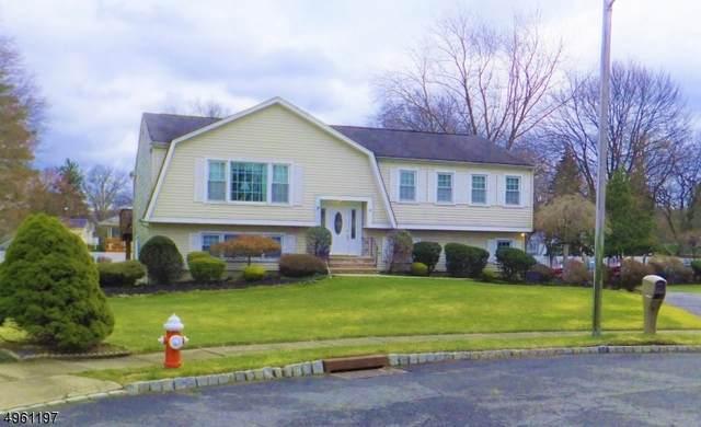 8 Cypress Ct, Fairfield Twp., NJ 07004 (MLS #3614990) :: William Raveis Baer & McIntosh