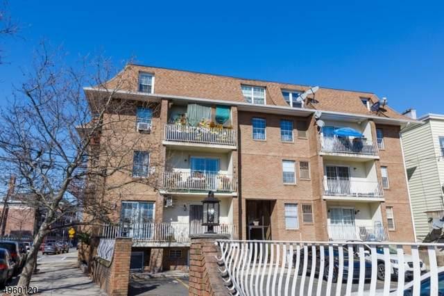 17 Patterson St, Newark City, NJ 07105 (MLS #3615506) :: Coldwell Banker Residential Brokerage