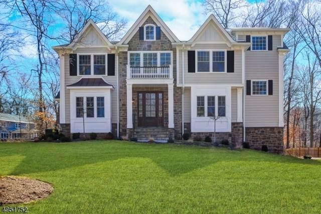 25 Dale Dr, Chatham Twp., NJ 07928 (MLS #3616626) :: SR Real Estate Group