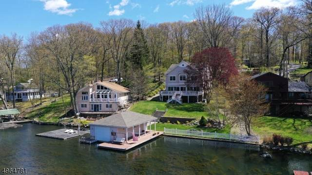 4 Oneida Ave, Hopatcong Boro, NJ 07843 (MLS #3618224) :: RE/MAX Select