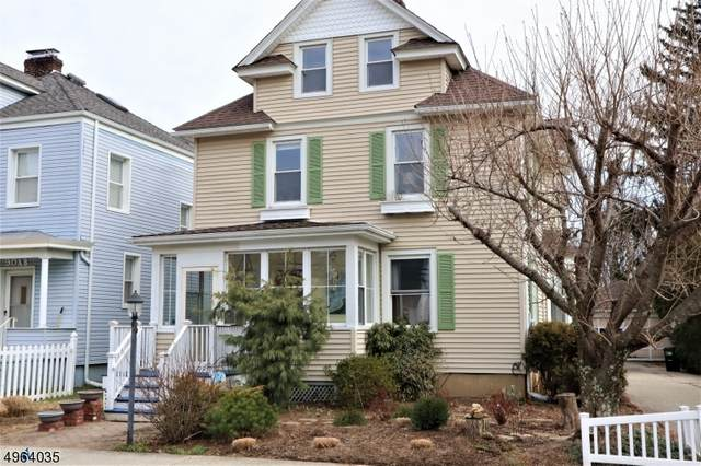 86 Baker Ave., Dover Town, NJ 07801 (MLS #3618929) :: William Raveis Baer & McIntosh