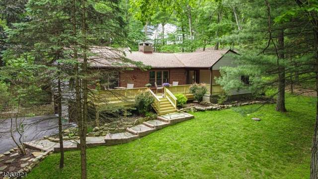 301 N Polktown Rd, Bethlehem Twp., NJ 08826 (MLS #3619851) :: SR Real Estate Group