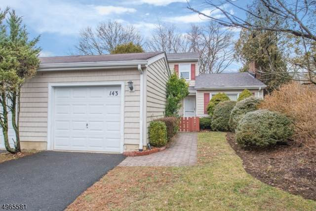 143 Ticonderoga Ter, Wayne Twp., NJ 07470 (MLS #3620188) :: Mary K. Sheeran Team