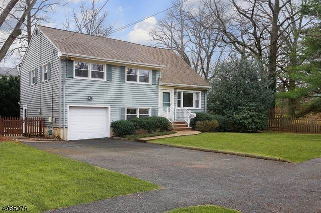 450 La Grande Ave, Fanwood Boro, NJ 07023 (MLS #3621196) :: The Dekanski Home Selling Team