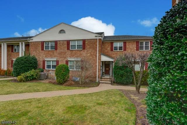 67 New England Ave 71B, Summit City, NJ 07901 (MLS #3621241) :: Coldwell Banker Residential Brokerage