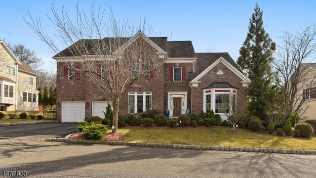 7 Independence Trl, Totowa Boro, NJ 07512 (MLS #3621258) :: Mary K. Sheeran Team
