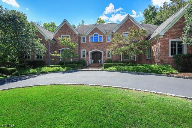6 Thistle Ln, Warren Twp., NJ 07059 (MLS #3621333) :: The Dekanski Home Selling Team